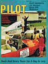 "PRIVATE PILOT, JUN 1969 – ""Flying a Vaguely Familiar Favorite"" – by Curtis A. Davis (1.5 MB)"