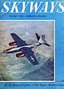 "SKYWAYS, AUG 1948 – ""Pilot's Report Aeronca Sedan"" – by Chase Crawford (1.8 MB)"