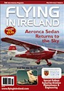 "FLYING IN IRELAND, MAY 2010 – ""Aeronca Sedan Returns to the Sky"" – by Gordon Hendrick (4.0 MB)"