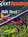 "SPORT AVIATION, JUN 2019 – ""Pickles to Big Tail Aeroncas"" – by Budd Davisson (3.2 MB)"