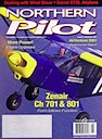 "NORTHERN PILOT, AUG/SEP 2001 – ""Secret STOL Airplane: Aeronca 15AC Sedan"" – by NP Staff (1.9 MB)"