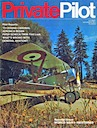 "PRIVATE PILOT, NOV 1971 – ""Aeronca Sedan"" – by Tom Weissmann (1.4 MB)"