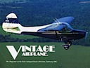 "VINTAGE AIRPLANE, FEB 1991 – ""A Sedan with One Door"" – by H.G. Frautschy (1.7 MB)"